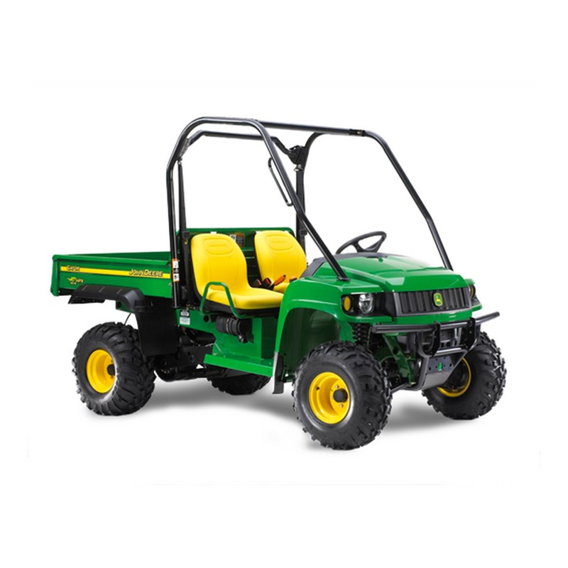 john deere hpx 4x4 diesel gator mutton gator sales. Black Bedroom Furniture Sets. Home Design Ideas