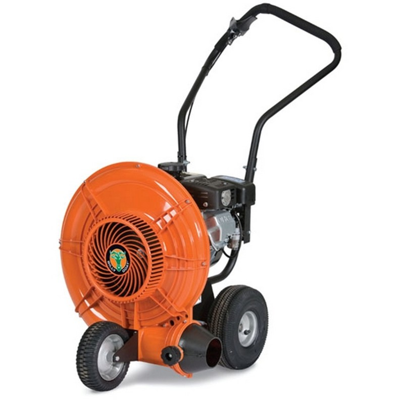 Billy Goat Blowers : Billy goat hp f s leaf blower mutton power equipment
