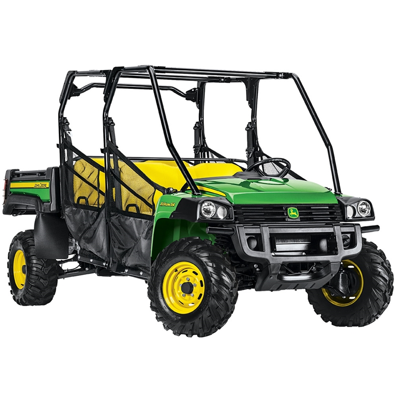 john deere xuv 825m s4 gator utility vehicle mutton. Black Bedroom Furniture Sets. Home Design Ideas