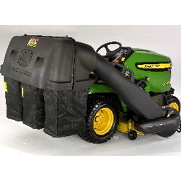 John Deere 3 Bag Collection System Bm21680