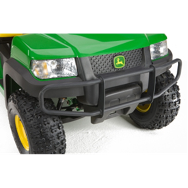 John Deere Bumper Guard : John deere gator front bumper bm mutton power