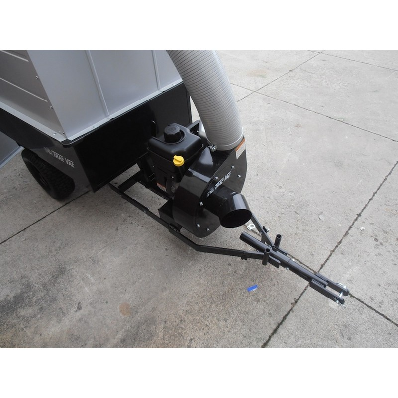 Trac Vac 580 Universal Leaf Collection Vacuum