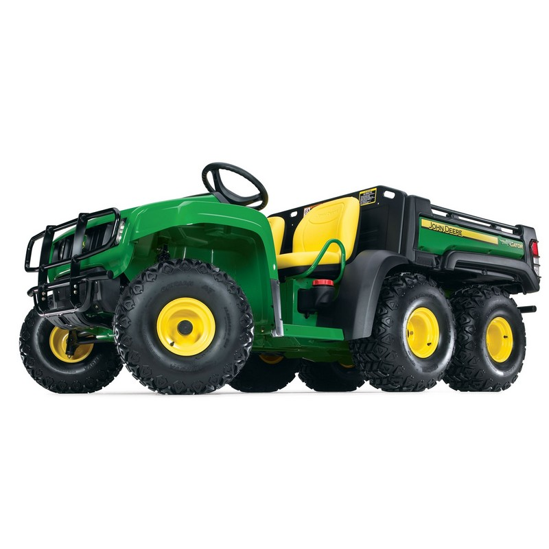 john deere th diesel 6x4 gator utility vehicle mutton gator sales. Black Bedroom Furniture Sets. Home Design Ideas