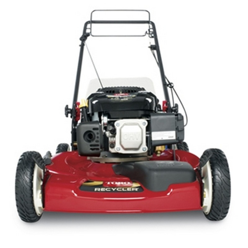 Toro Recycler 22 Quot Variable Speed Walk Behind Mower 20370