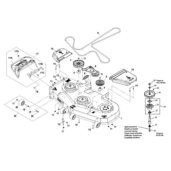 wiring diagram for exmark lazer z lawn tractor ignition